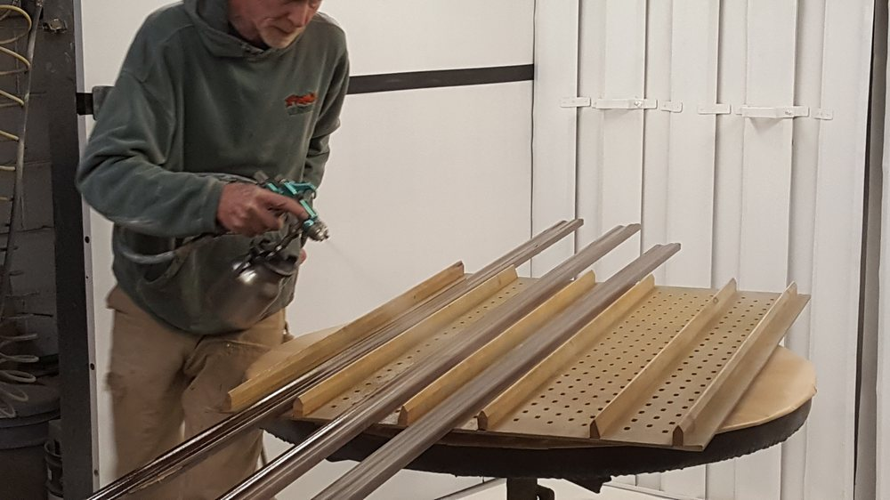 Custom Woodworking And Carpentry Denver