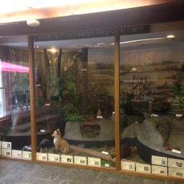 Brookside Gardens Nature Center Hours