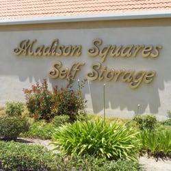 Exceptional Photo Of Madison Squares Self Storage   Anaheim Hills   Anaheim, CA, United  States
