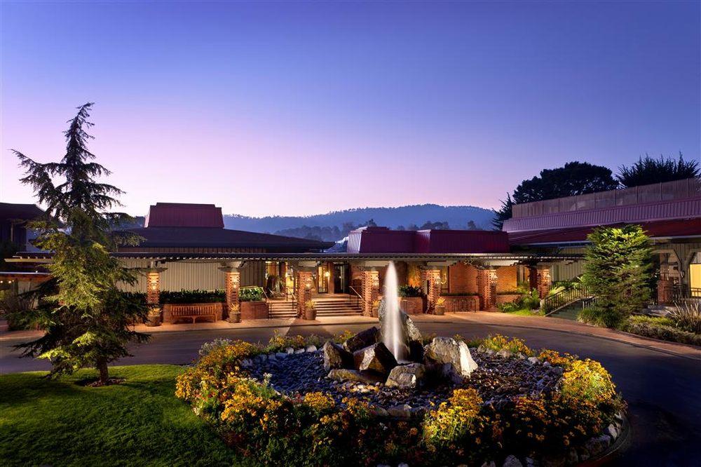 Photo Of Hyatt Regency Monterey Hotel And Spa On Del Monte Golf Course