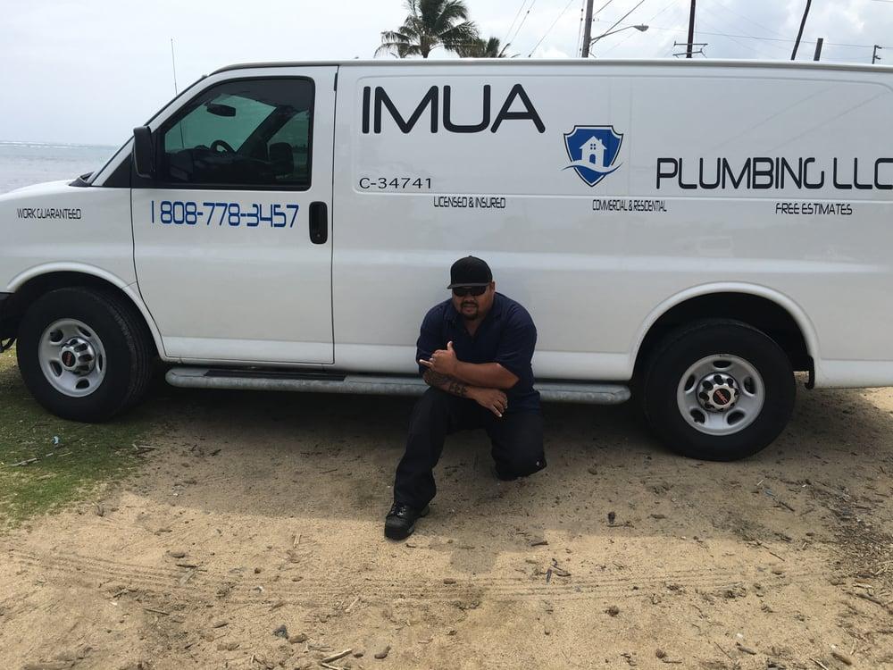 Imua Plumbing