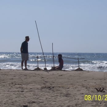 Mcgrath Beach Ventura Ca