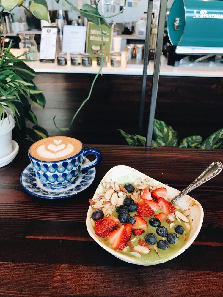 Nossa Familia Coffee: 1633 SE 3rd Ave, Portland, OR