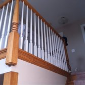 Update My Stairs
