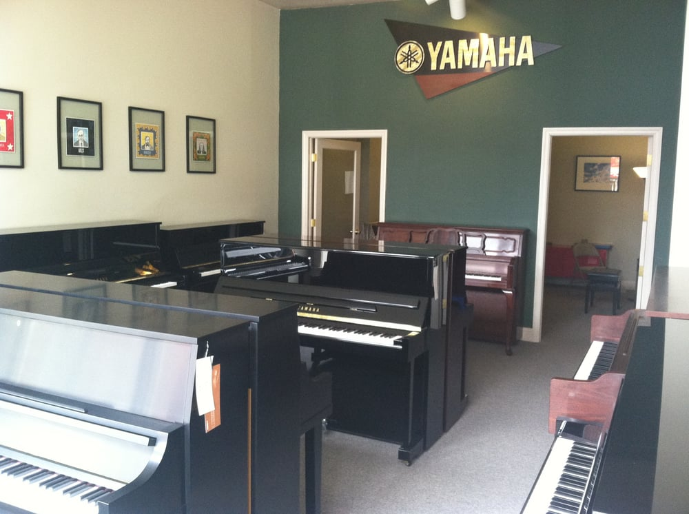 Photo of Downtown Piano Works: Frederick, MD