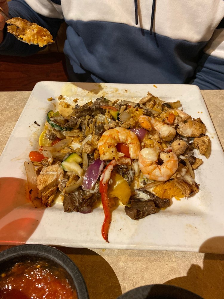 Rancho Loco Grill & Bar: 240 Harrison St, Red Wing, MN