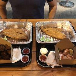 1 Fresh Florida Fisheries 93 Reviews