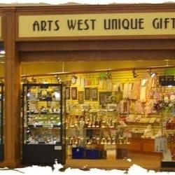 Arts West Unique Gifts - Gift Shops - 3937 Factoria Blvd SE ...