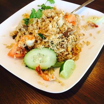 Im aroi thai cuisine order online 132 photos 60 for Ar roi thai cuisine