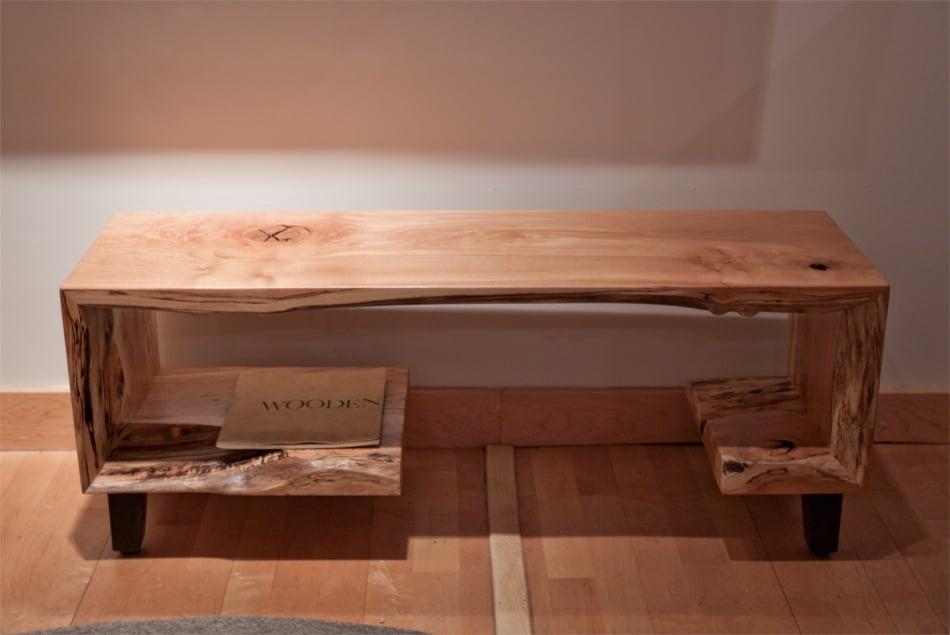 Urban Hardwoods Furniture