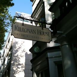 Restaurants Near Kilronan House Dublin
