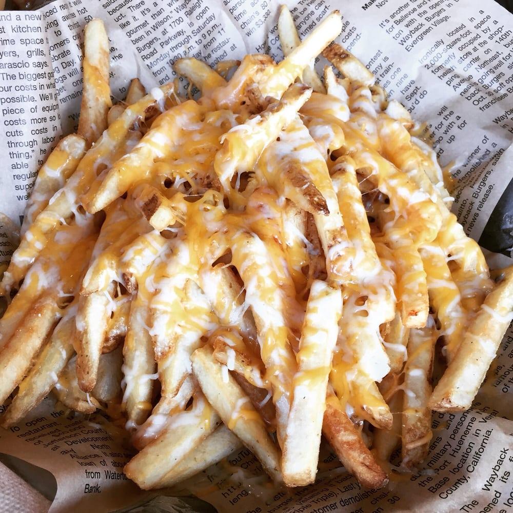 Wayback burgers 67 foto 39 s 76 reviews hamburgers for 76 2306 3