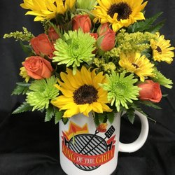 Photo of Southern Gardens Florist & Gifts - Pensacola, FL, United States. King