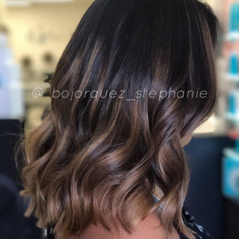 Zeta Hair & Day Spa: 1295 W Duval Mine Rd, Sahuarita, AZ