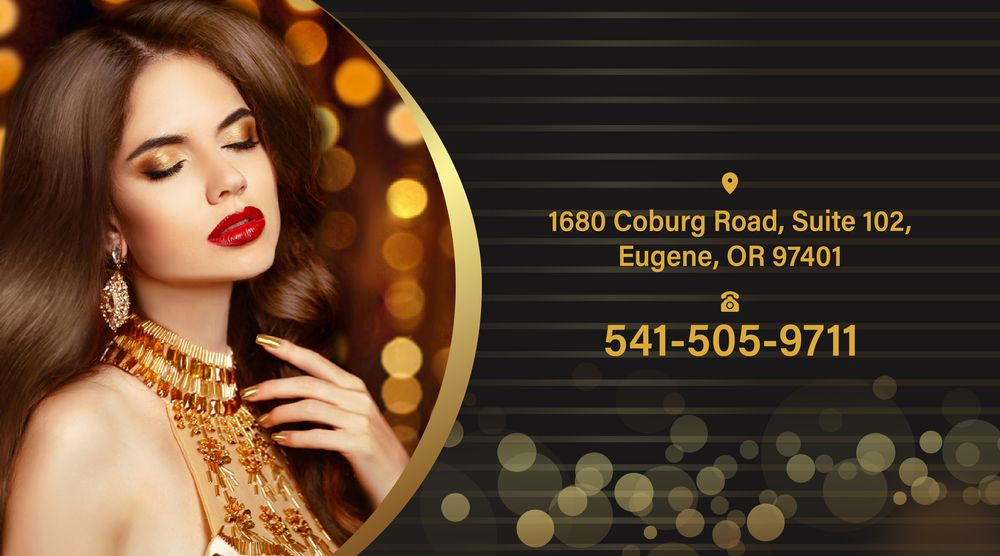 Photo of Luxe Nails and Spa: Eugene, OR
