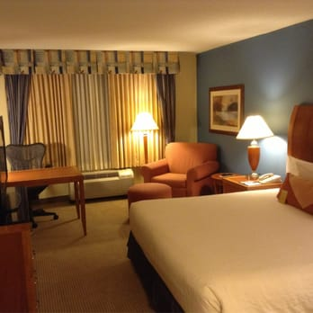 Photo Of Hilton Garden Inn Albany   Albany, GA, United States. Room With