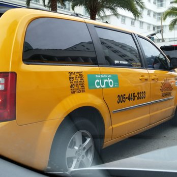 Transportation Sunshine - 15 Reviews - Taxis - 4218 SW 9th
