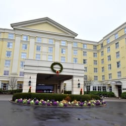 Photo Of Mystic Marriott Hotel Spa Groton Ct United States