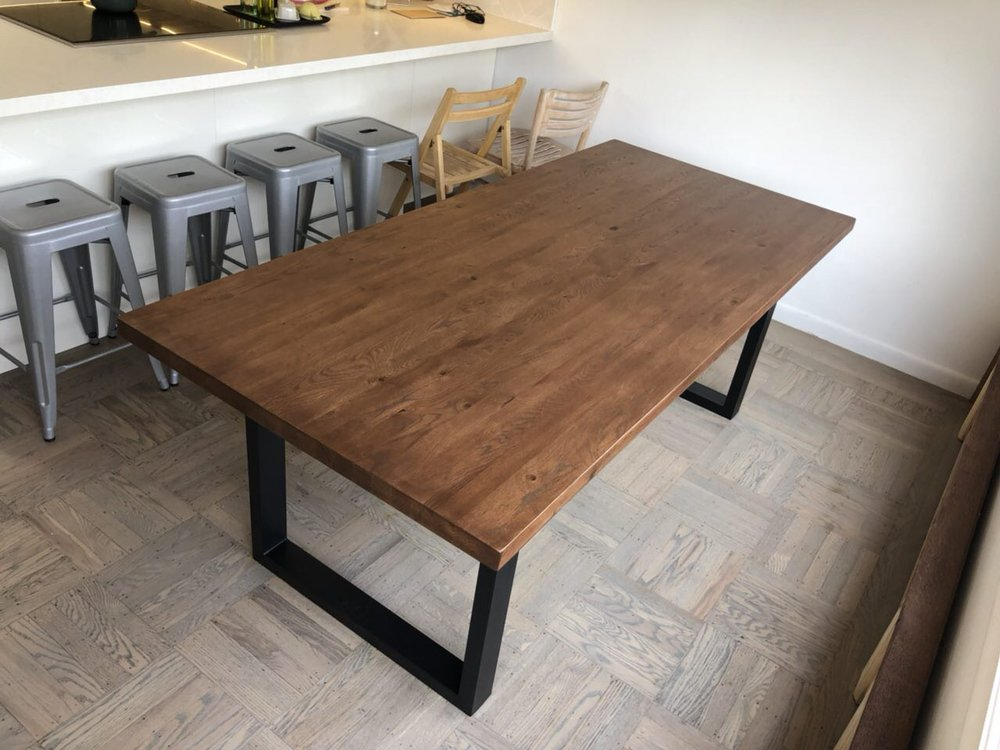 Modern Wood Style: 299 Old County Rd, San Carlos, CA