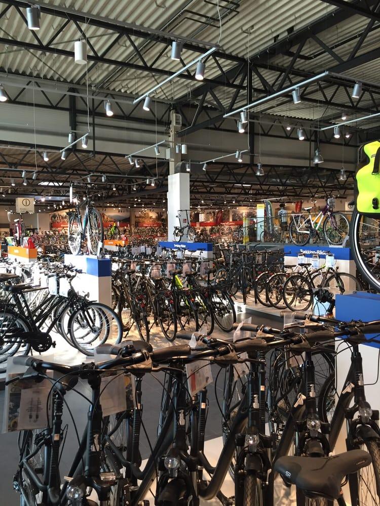 Bad Homburg Fahrrad