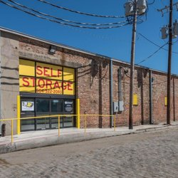 Ordinaire Photo Of Riverfront Self Storage   New Orleans, LA, United States. Easy  Access