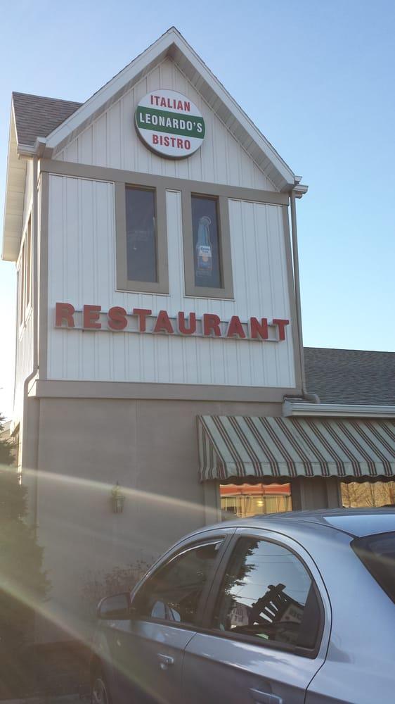 Rose Garden Cafe & Pizzeria: 500 Bernard St, Watertown, WI