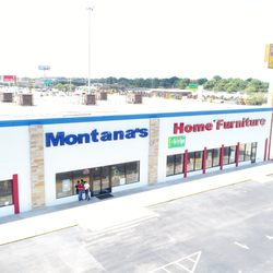 Perfect Photo Of Montanau0027s Home Furniture   Houston, TX, United States. North  Freeway Front