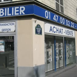 Orpi mcd agenzie immobiliari 5 bd richard lenoir - Agenzie immobiliari francia ...