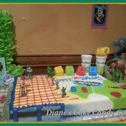 Dianes Cake Candy Cookie Supplies 18 Photos Bakeries 3111