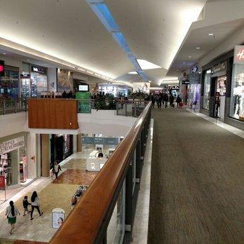 Fairfield Mall Food Court Shops