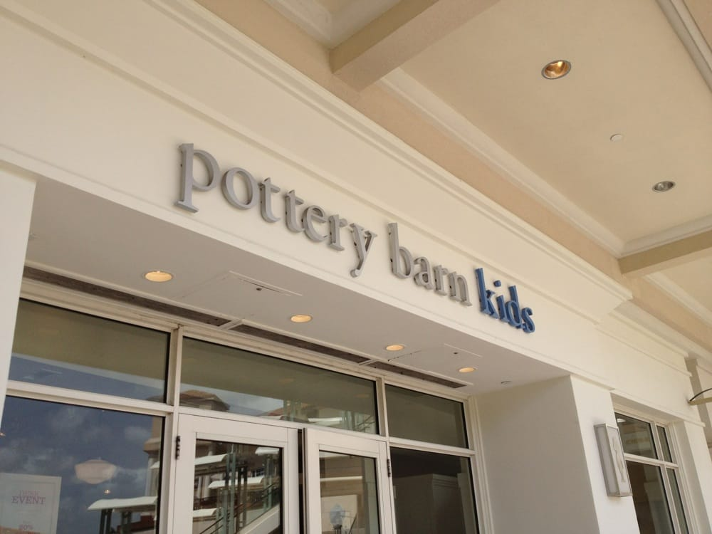 Pottery Barn Kids Furniture Stores Coral Gables Fl Yelp