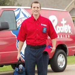Photo Of Mr Rooter Plumbing San Jose Ca United