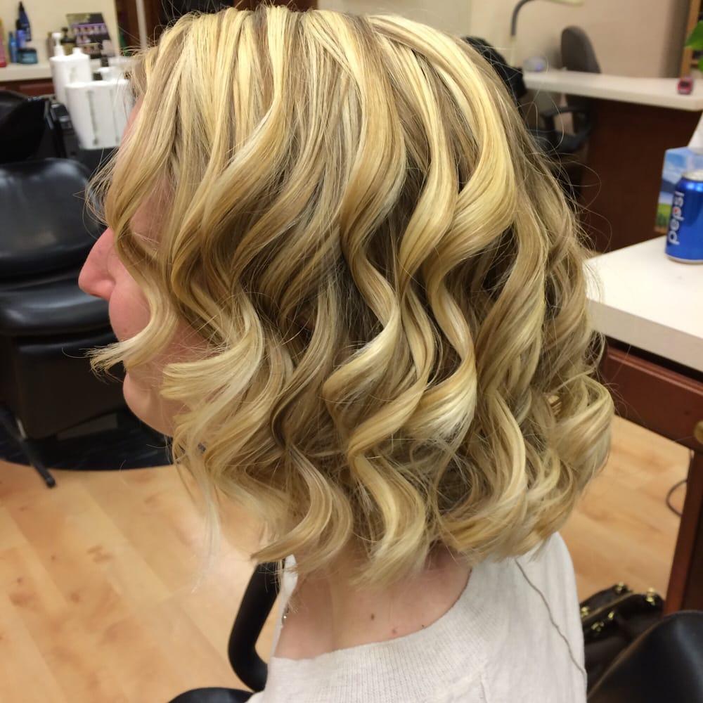 Artistic Hair: 15 W Main St, Clifton Springs, NY