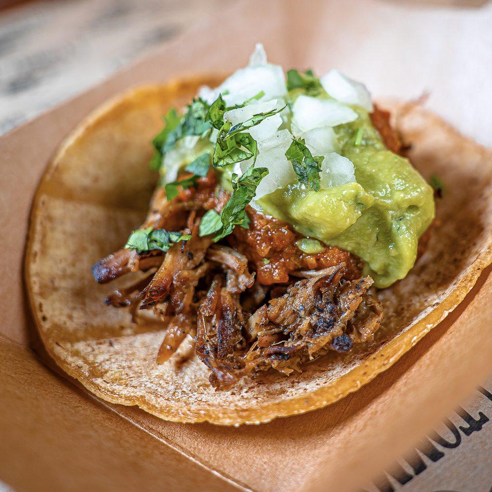 Tommy Tacos: 821 New York Ave, Huntington, NY