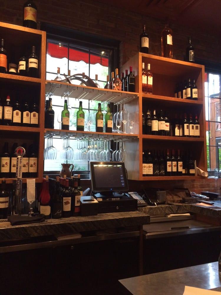 Bar yelp - Mobile bar taverna ...