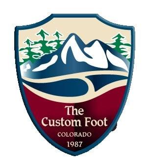 The Custom Foot: 2807 S Broadway, Englewood, CO