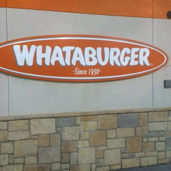 Change, Growth - and Tragedy. By , Whataburger® had 17 restaurants scattered across Texas, Florida and Tennessee. A year later, the first of the familiar orange and white striped A-frames was built in Odessa, Texas.