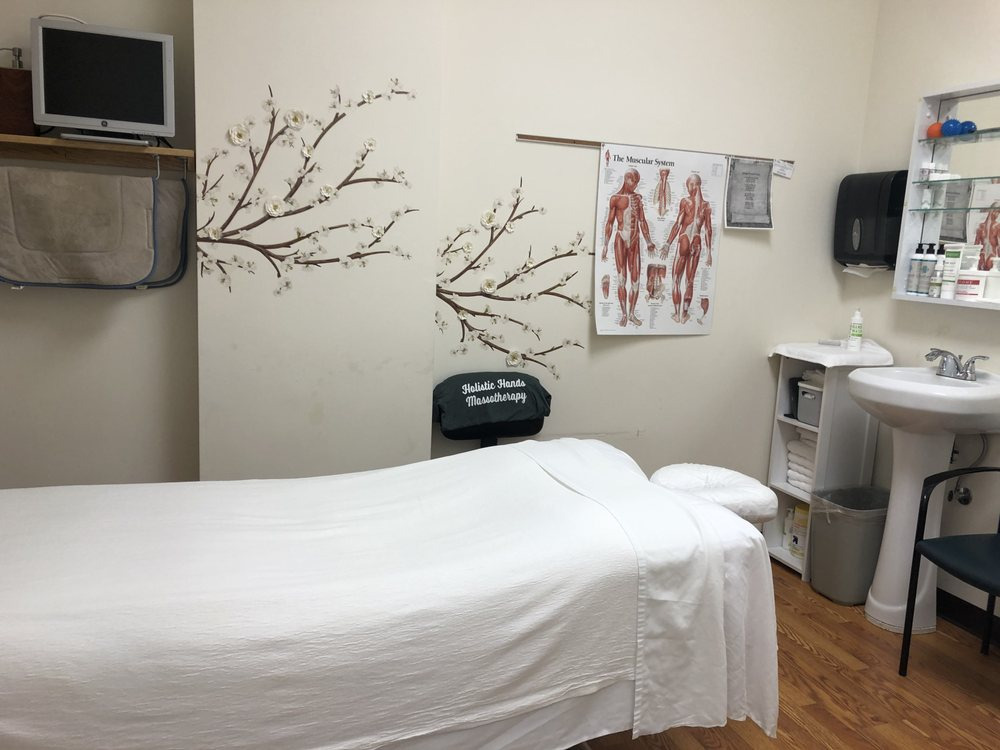 Holistic Hands Massotherapy: 36495 Vine St, Willoughby, OH