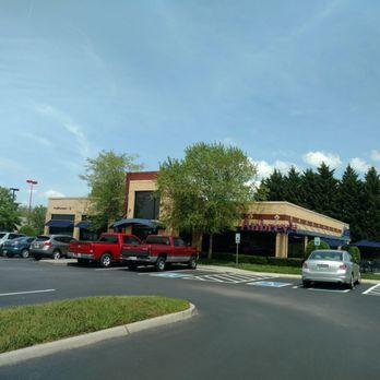 Aubrey S Restaurant Maryville