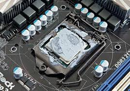 Replace thermal paste/thermal compound for laptop/desktop - Yelp