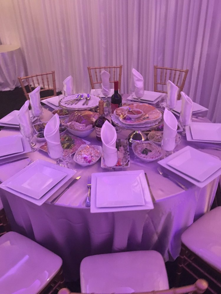Photos For La Boheme Banquet Hall Amp Restaurant Yelp
