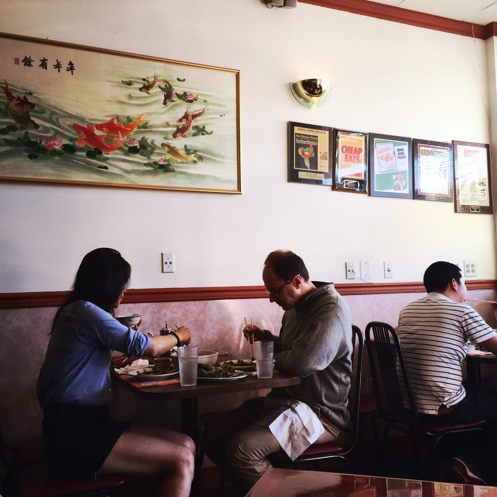 Falls Church Va Chinese Restaurants