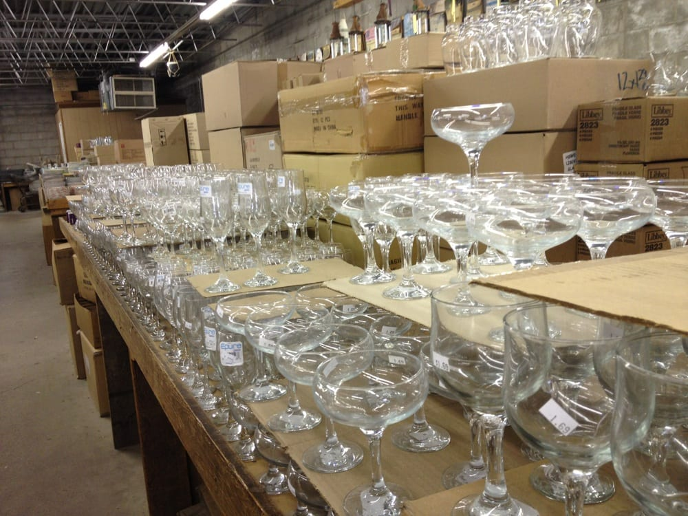 All Sorts Of Glasses For Under 200 Or Bulk Order Yelp