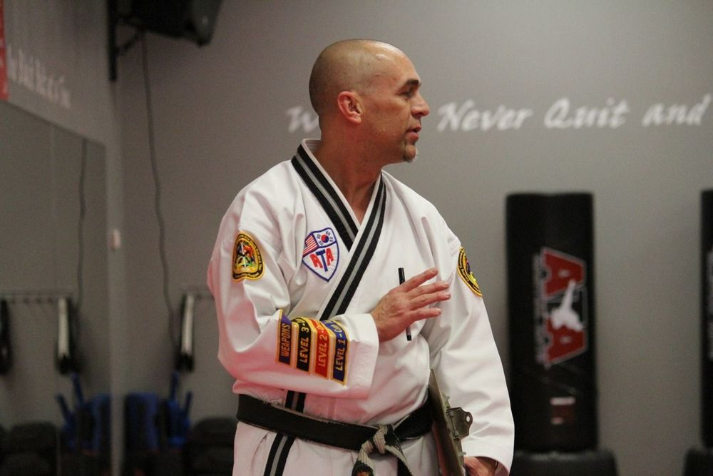 Empower Martial Arts: 13303 W Maple St, Wichita, KS