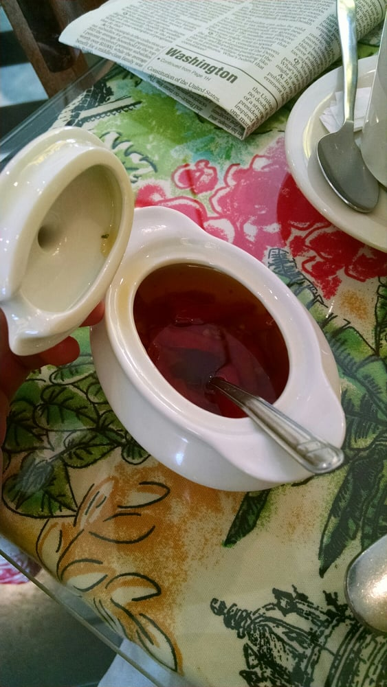 Cafe Bossa Nova Little Rock Ar