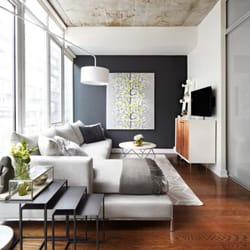 Photo Of Lux Design   Toronto, ON, Canada. Condo Interior Design ...