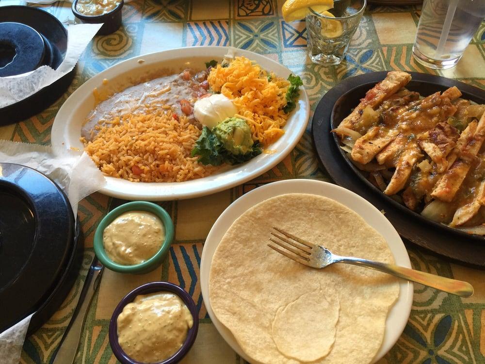 Mexican Restaurant Ellicott City