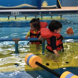 Goldfish Swim School - Brookline - 21 Photos & 19 Reviews