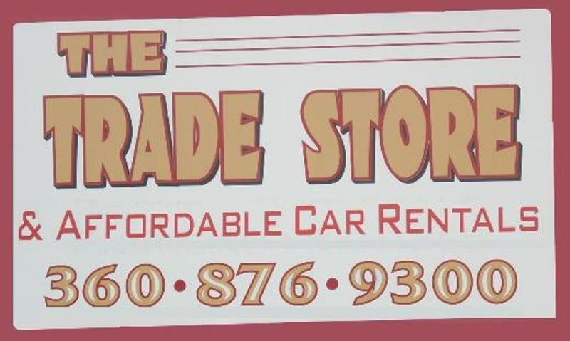 Trade Store Get Quote Car Hire 1283 Se Sedgwick Rd
