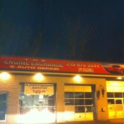 The Engine Exchange & Auto Repair - Auto Repair - 350 Easton